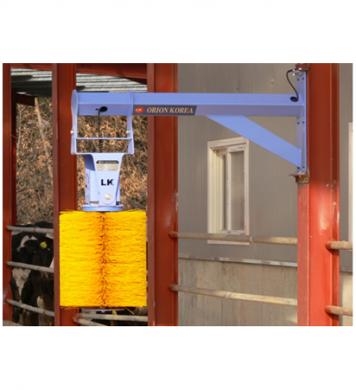 Dairy Machine / Cow Brush - ORION KOREA